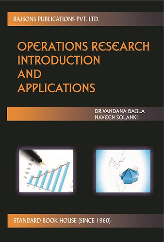 Operation Research Introduction & Applications