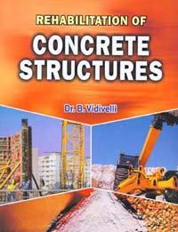 Rehabilitation of Concrete Structures