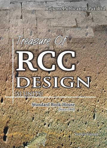 Treasure of R.C.C. Designs (As per SI 456-1978)