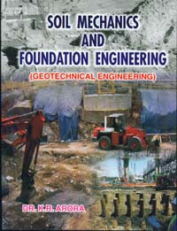 Soil Mechanics and Foundation Engineering (Standard Pub.)