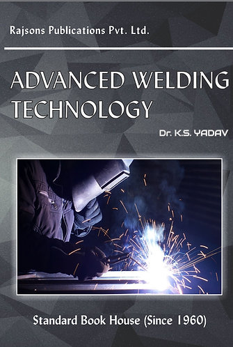 Advance Welding Technology