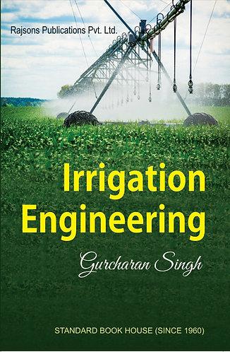 Irrigation Engineering