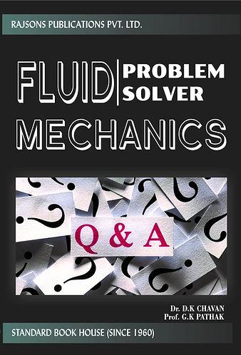 Comprehensive Fluid Mechanics (Problem Solver)