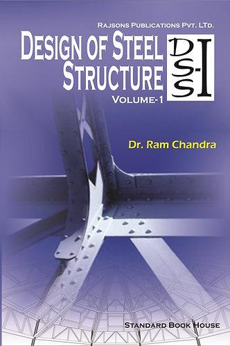 Design of Steel Structures Vol. I (IS 800 1984)