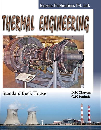 Thermal Engineering (A-4-Size)