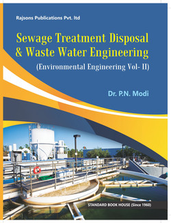 sewage treatment & Disposal NEW FRONT CO