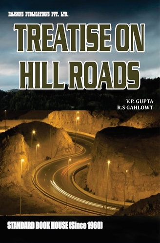 Treatise on Hill Roads
