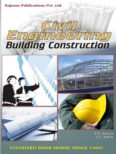 Civil Engineering (Building Construction)