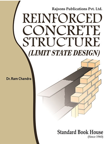 Reinforced Concrete Structure(Limit State Design)(As Per Is 456-1978)