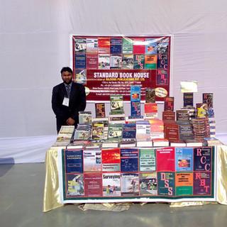 Mathura Book Fair