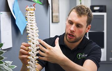 Dr Tom Greenfeld Spine
