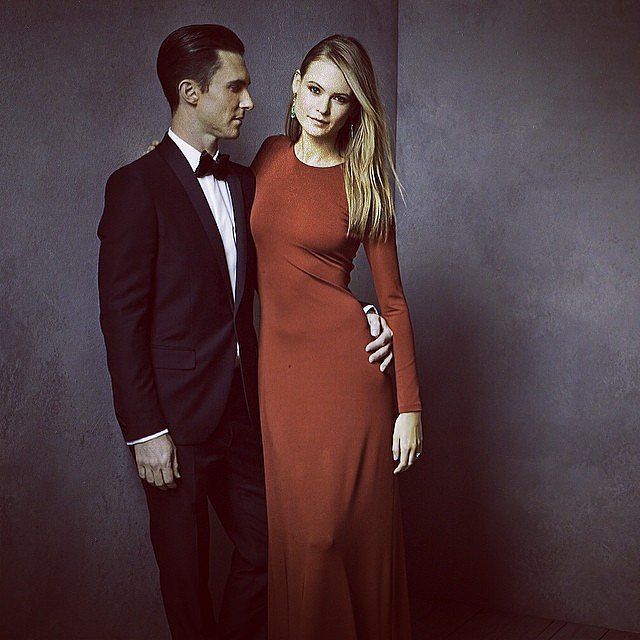 Adam-Levine-Behati-Prinsloo-were-sexy-ever