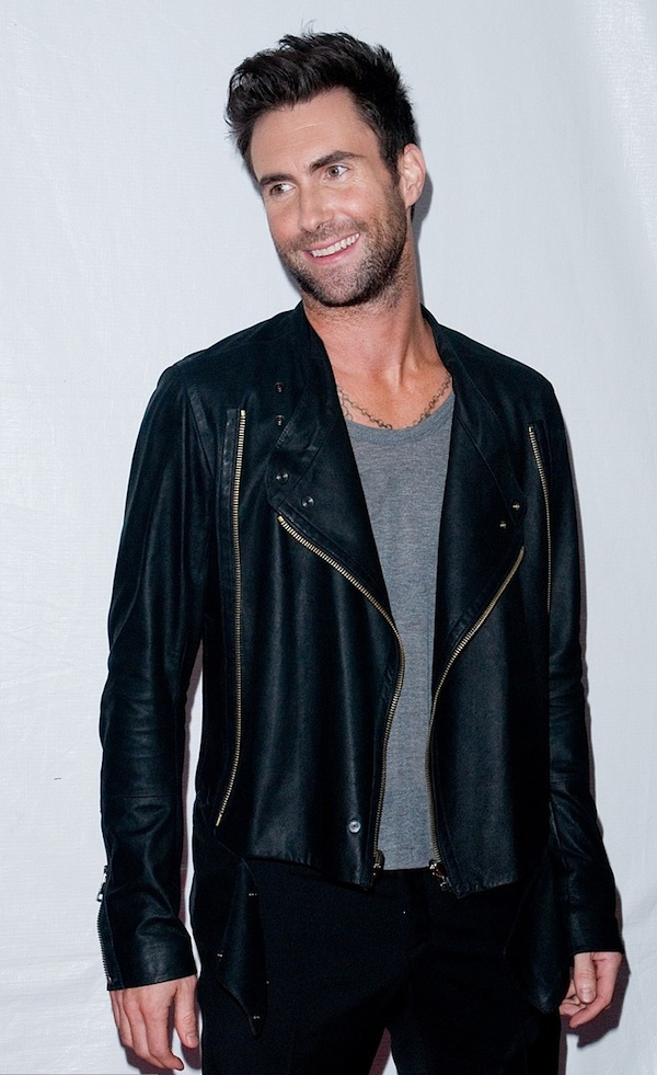 maroon-5-Adam-Levine-Ann-Demeulemeester-Angelina-Leather-Jacket
