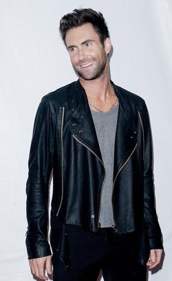 maroon-5-Adam-Levine-Ann-Demeulemeester-Angelina-Leather-Jacket