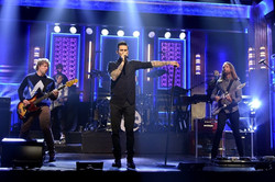 Maroon 5,Tonight Show