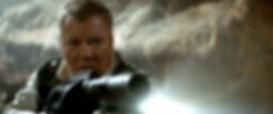 """William Shatner  """"Devil's Revenge"""""""