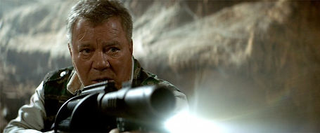 "William Shatner  ""Devil's Revenge"""