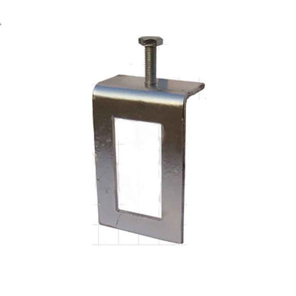 WINDOW CLAMP - 82 MM