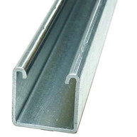 STRUT CHANNEL - NON SLOTTED