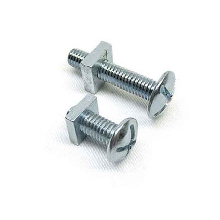 ROOFING BOLTS & SQUARE NUTS