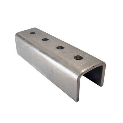 EXTERNAL CHANNEL CONNECTOR - 41 MM