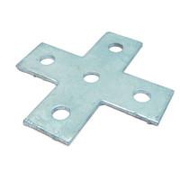 CROSSED FLAT PLATE