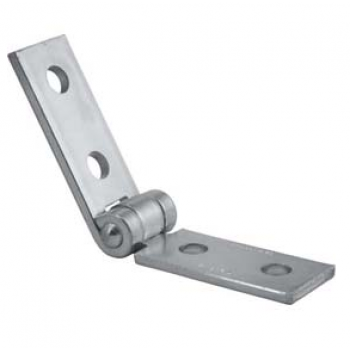 4 HOLE HINGE BRACKET