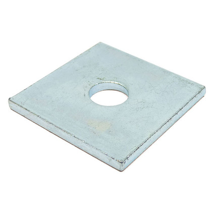 SQUARE FLAT WASHER - 3 MM