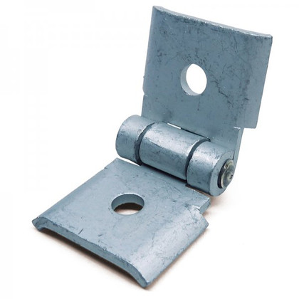 2 HOLE HINGE BRACKET