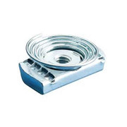 CHANNEL NUT WITH TOP SPRING