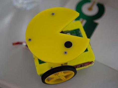 PacBot