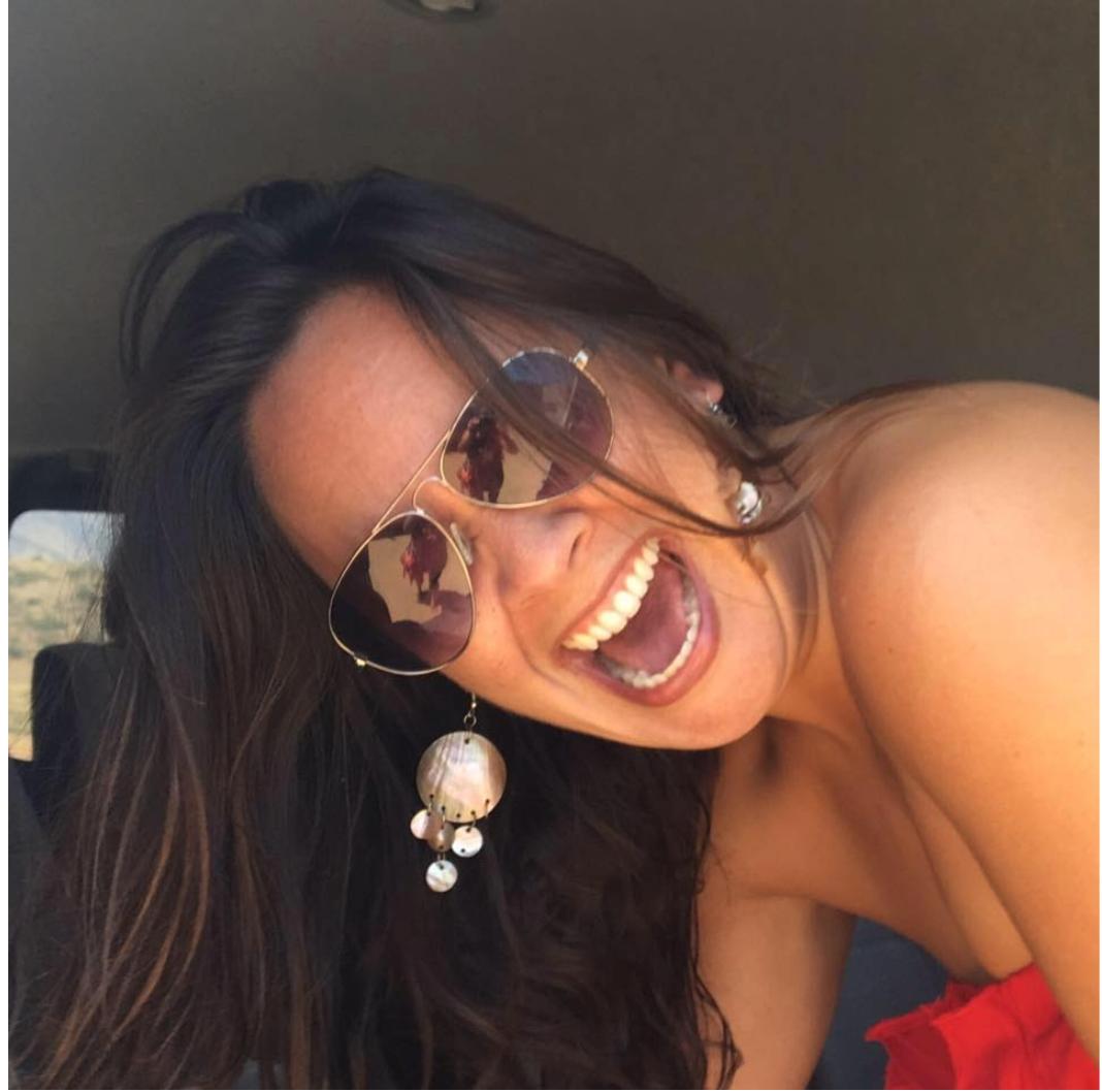 Malia Garcia