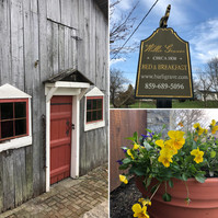 A Local B&B: My Home Away From Home