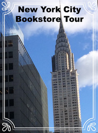 A Bookstore Tour of NYC