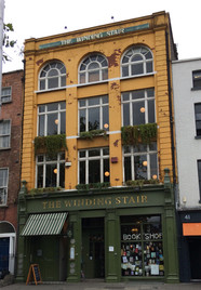 Wandering the Streets: Spending A Day in Dublin, Ireland