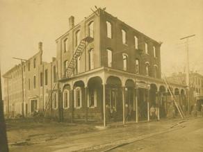 The Boyertown Opera House Fire