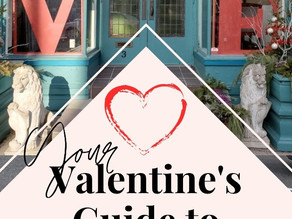 A Valentine's Guide to Boyertown