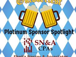 Oktoberfest Sponsor SPOTLIGHT!!