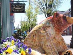 Boyertown Bear Hunt