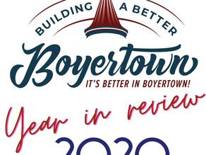 See ya later 2020!