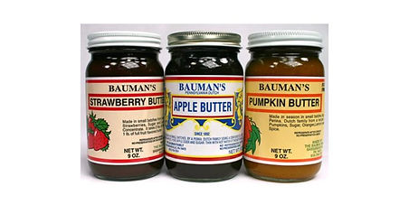 Pennsylvania-Bauman-Apple-Butter-e159413