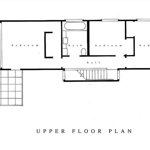 SSK HOUSE - UPPER FLOOR