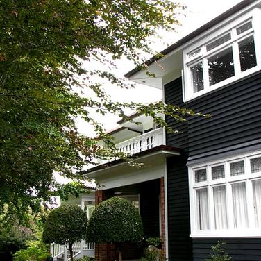 POWRIE HOUSE