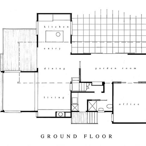 SSK HOUSE - GROUND FLOOR