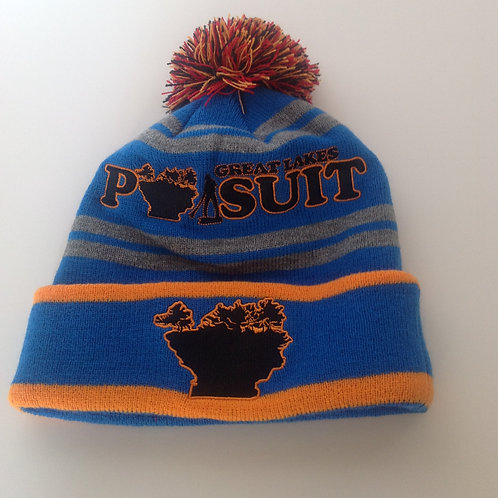 Great Lakes Pursuit Winter Beanie