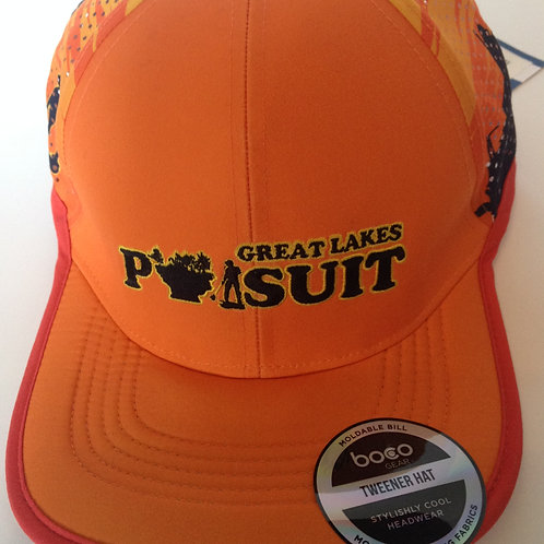 Great Lakes Pursuit Tweener Hat by BOCO Gear
