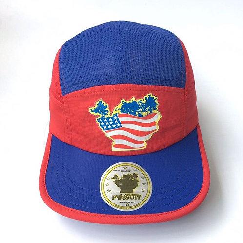 Great Lakes Pursuit Freedom Endurance Hat
