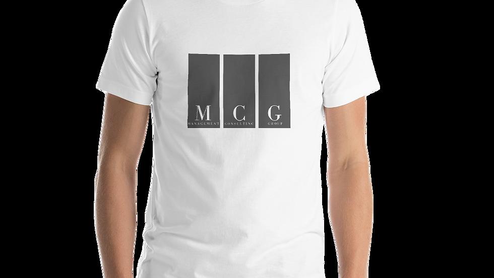 UMCG Short-Sleeve Unisex T-Shirt