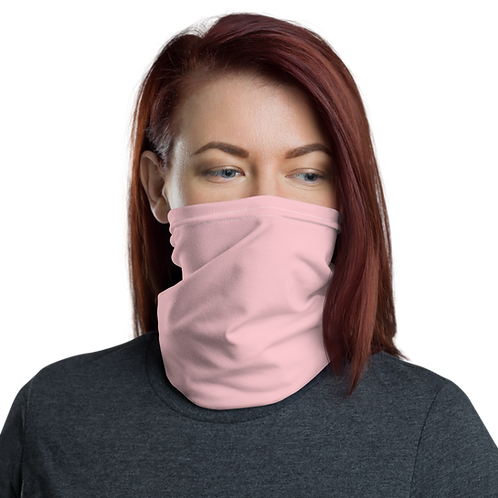 b**CH Neck Gaiter AND MASK