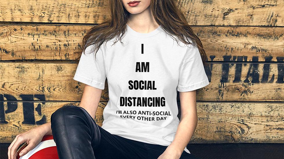 SOCIAL DISTANCING T-Shirt
